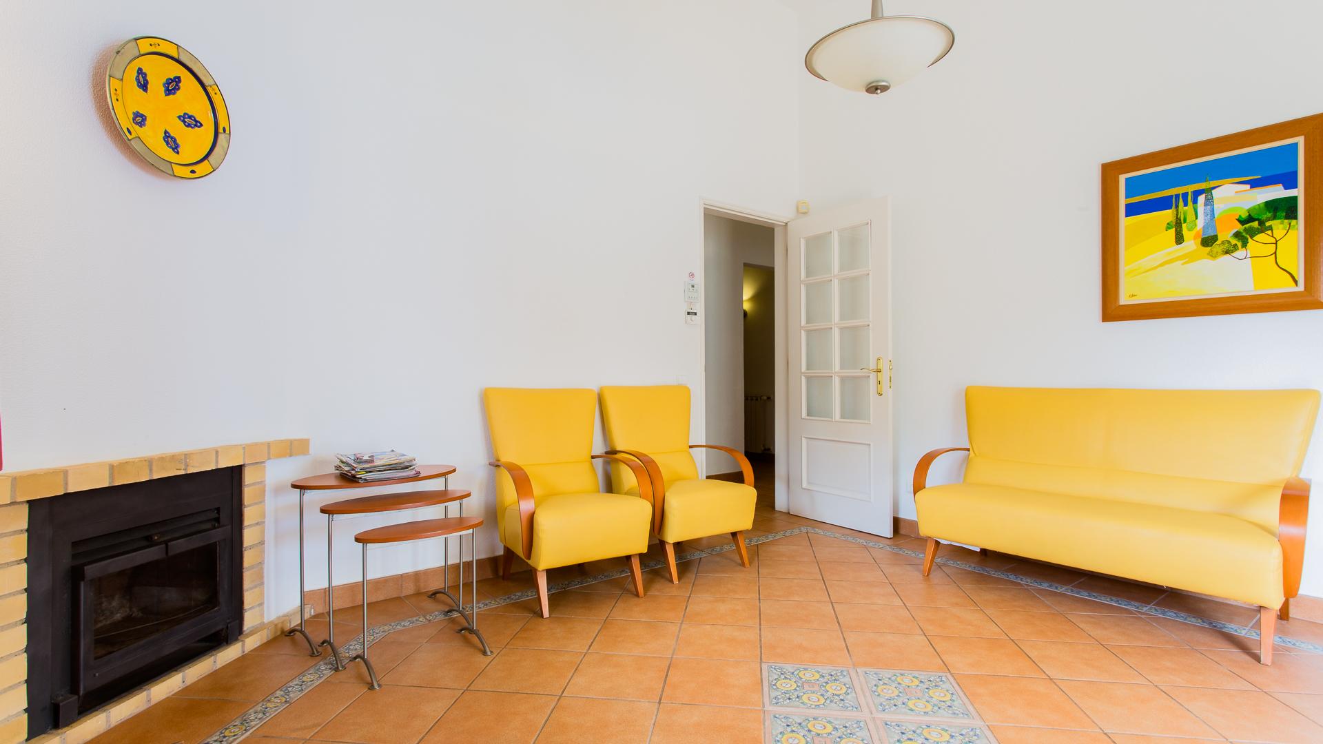 Casa Mimosa Carvoeiro Travillas Algarve Villa Holidays